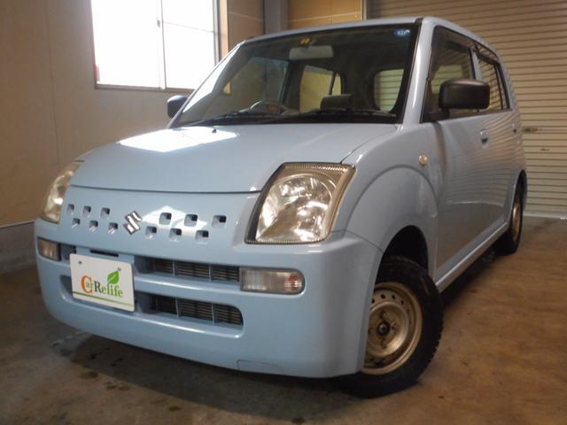 スズキ EII キーレスキー マニュアル車