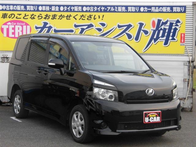トヨタ X Lエディション 4WD 左パワースライドドア