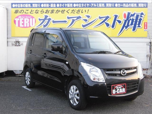 マツダ XG 4WD 5MT シートヒーター キーレス Tチェーン