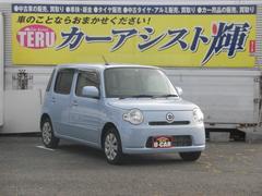 ミラココアココアL 4WD エコアイドル 純正CDオーディオ