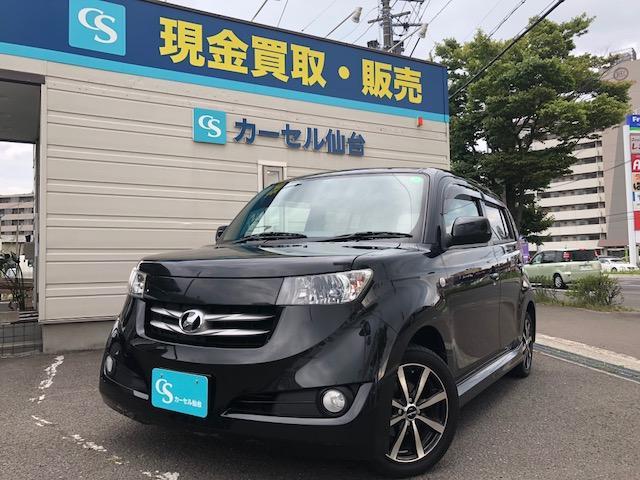 トヨタ Z Qバージョン 4WD HID スマートキー エンスタ