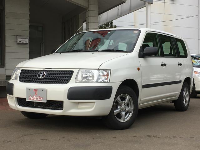 トヨタ UL 4WD 純正ナビ 4ナンバー