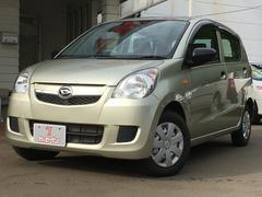 ミラXスペシャル 4WD 純正オーディオ
