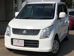 ワゴンRFX 4WD シートヒーター 純正オーディオ 夏冬タイヤ付