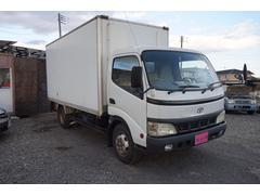 ダイナトラック冷蔵冷凍車−32℃ スタンバイ 3トン