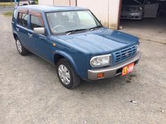 ラシーンタイプI 4WD