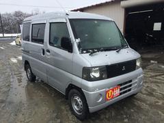 ミニキャブバン4WD 5MT