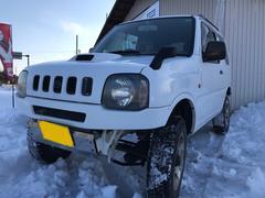 ジムニーXA 4WD
