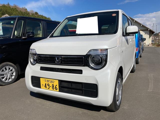 ホンダ N-WGN Lホンダセンシング 4WD ETC LED 衝突被害軽減システム CVT バックカメラ スマートキー PS クルコン ベンチシート パワーウィンドウ