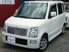 ワゴンRFT−Sリミテッド4WD