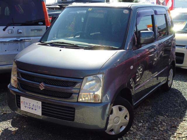 スズキ FX 4WD 5速MT 純正オーディオ キーレス 車検整備付