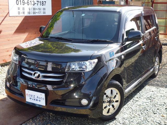 トヨタ ZQバージョンキーフリーシステム4WD