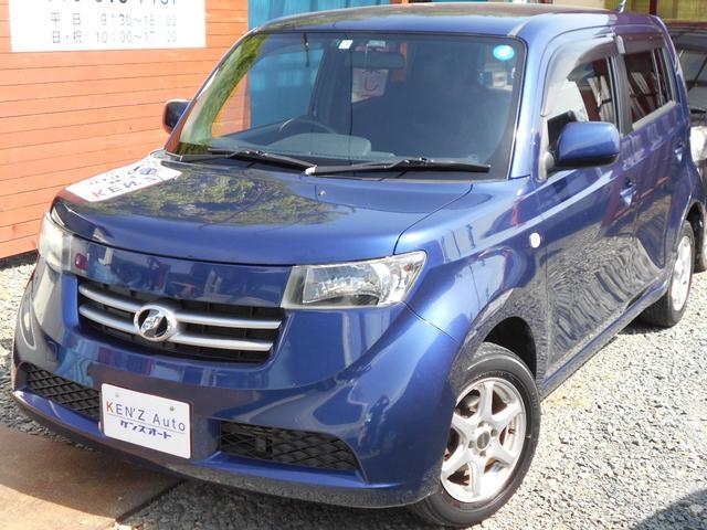 トヨタ S4WD ナビ ETCキーレスリラックスシート 車検整備付