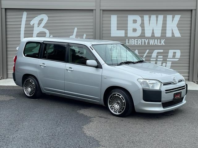 トヨタ GL 新品 ホイール タイヤ ダウンサス シートカバー 運転席 助手席PW 社外ナビ テレビ