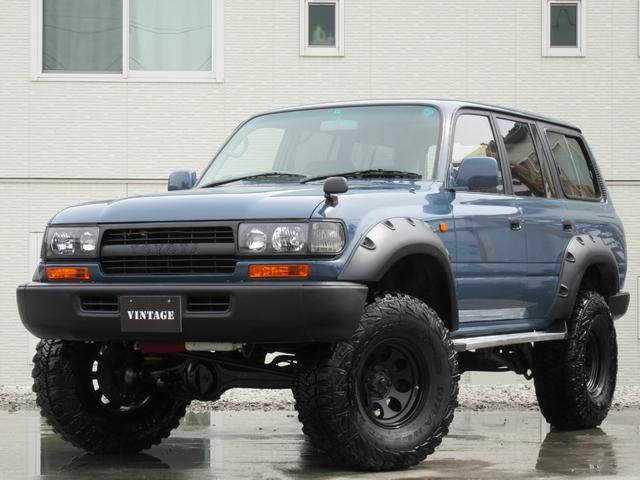 トヨタ VX-LTD新品ヘッドライトオバフェンリフトUPシートカバー