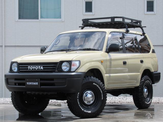 トヨタ TZクラシックコンプ2リフトUP新品タイヤホイールサンルーフ