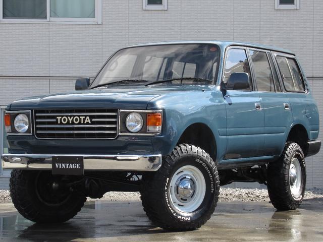 トヨタ VX-LTD丸目60フェイスDEAN16AWリフトUPナビ付