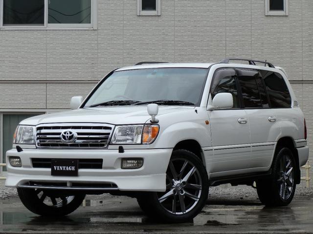 トヨタ VX-LTD-Gセレ新品22インチ新品LEDテール新品グリル
