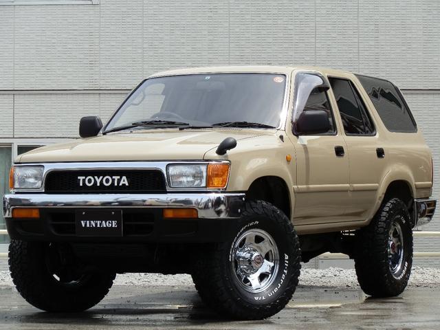 SSR-XーLTDクラシックコンプ新品タイヤオレンジコーナー