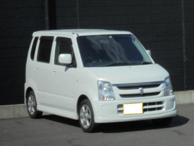スズキ FX-Sリミテッド 4WD