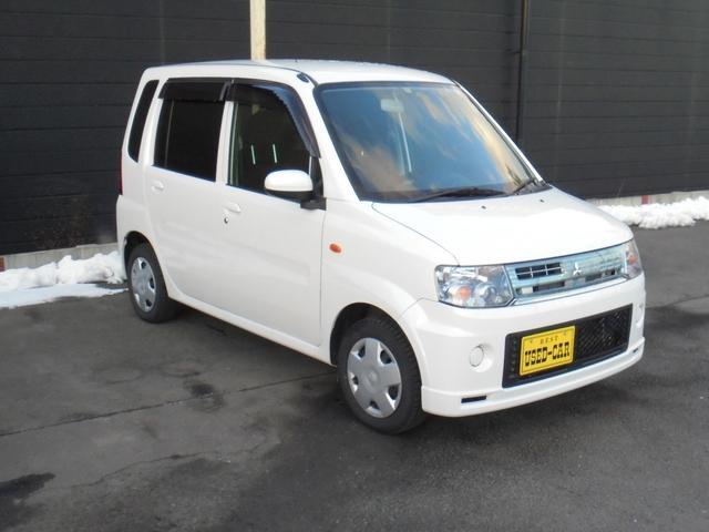 三菱 M 4WD HID