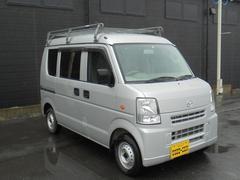 スクラムPC 4WD 5MT
