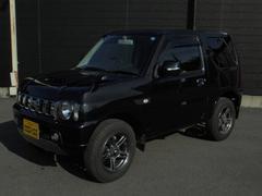 ジムニーランドベンチャー 4WD ターボ ナビTV
