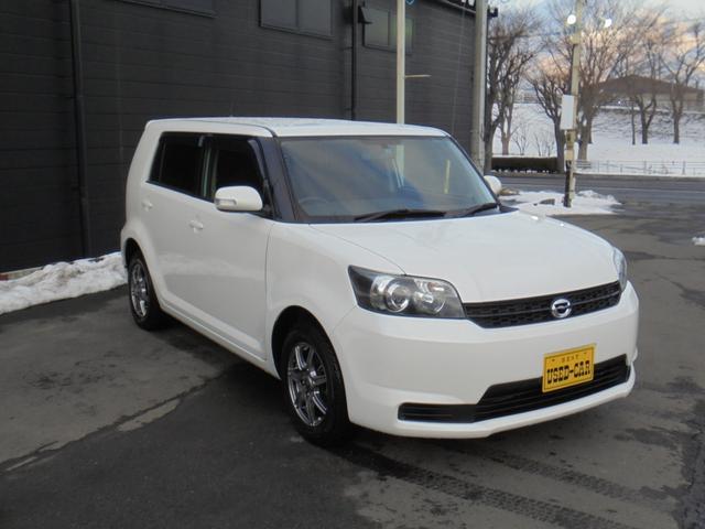 トヨタ 1.8S  4WD HID
