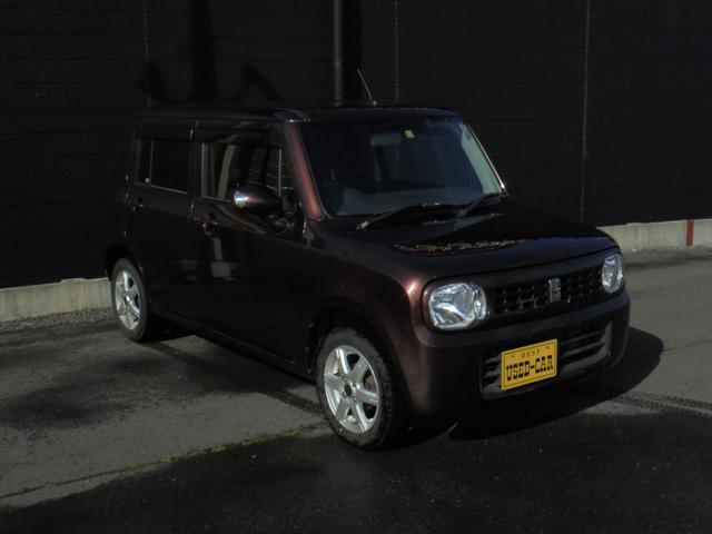 スズキ X  4WD CVT