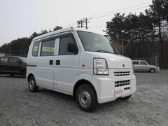 エブリイPA 4WD 5速マニュアル