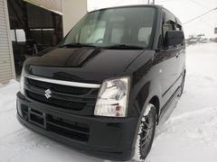 ワゴンRFX−Sリミテッド 4WD シートヒーター