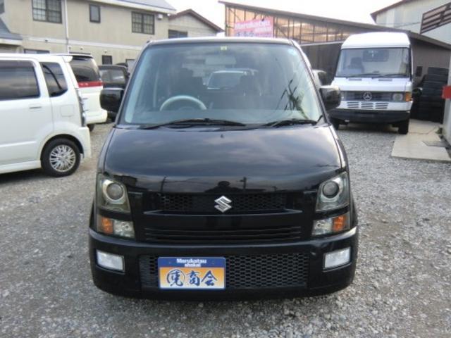 スズキ RR 純正HID ターボ車 4WD