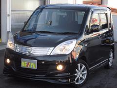 デリカD:2X 4WD 地デジSDナビ 左側電動スライド シートヒーター