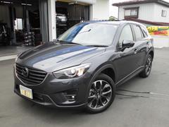 CX−5XD Lパッケージ 4WD 寒冷地 サンルーフ 黒革シート