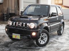 ジムニーシエラクロスアドベンチャー 4WD 寒冷地仕様 地デジナビ ETC