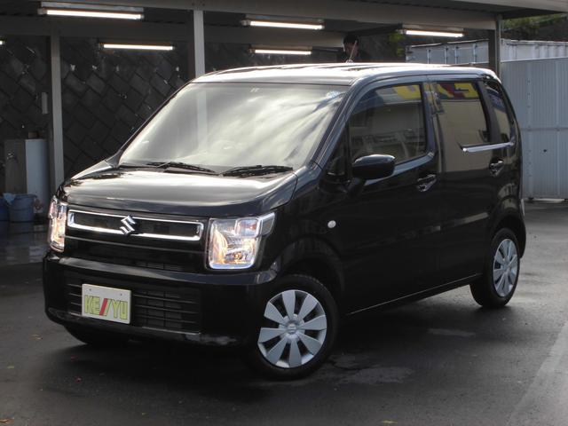 FA 4WD 当社買取車 CD キーレス シートヒーター(1枚目)