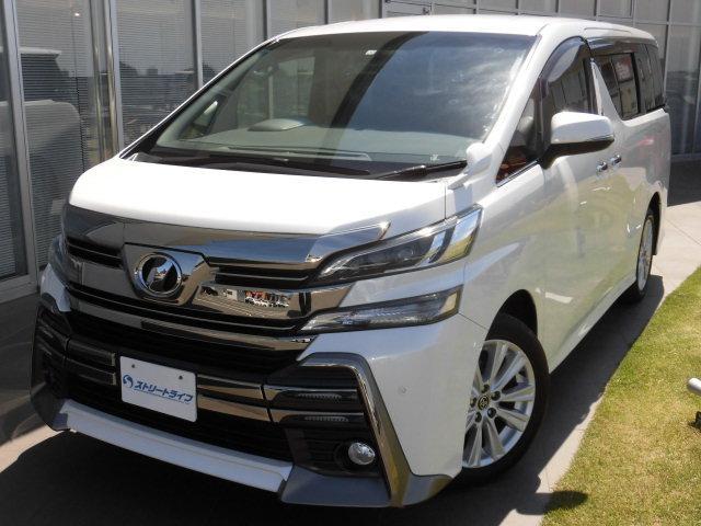 トヨタ Z Aエディション 4WD