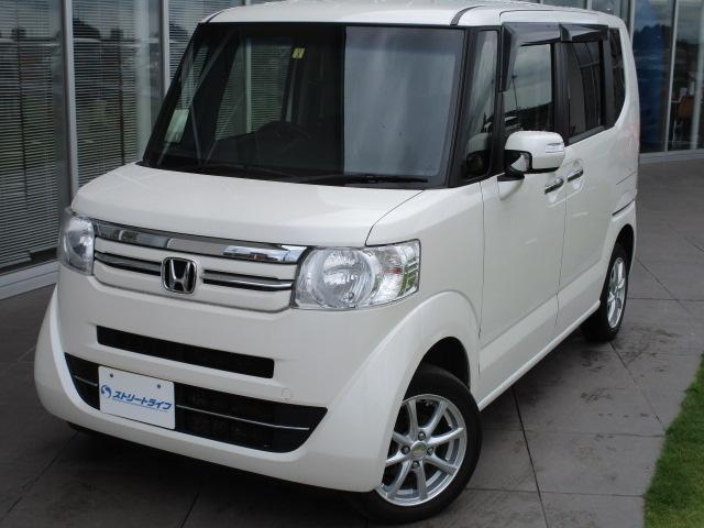 ホンダ G・ターボLパッケージ 4WD