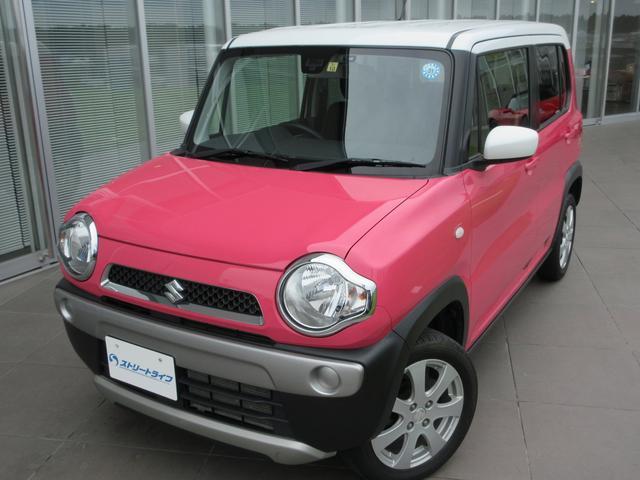 G 4WD(1枚目)
