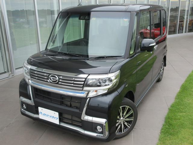 ダイハツ カスタムX トップエディションSAIII 4WD