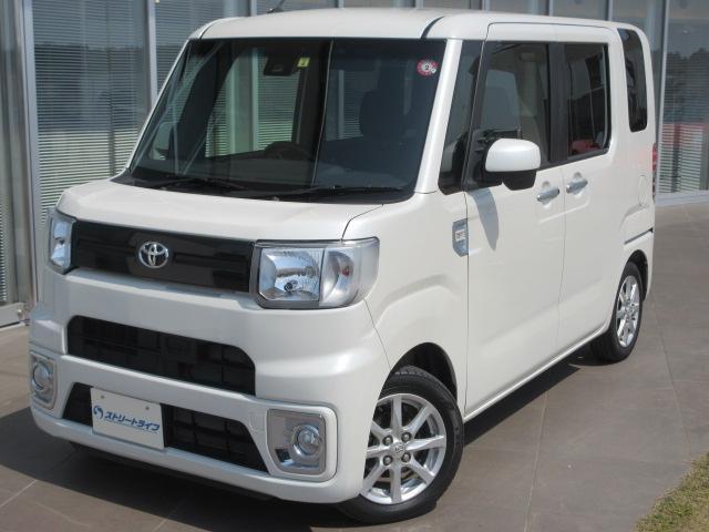 トヨタ L SAII