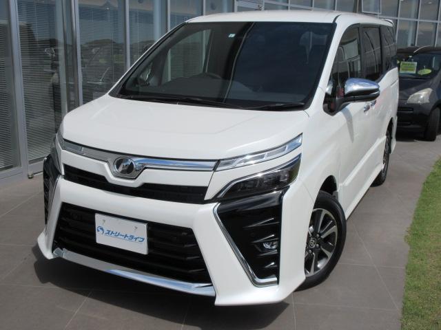 トヨタ ZS 煌II 4WD/フルセグTV/バックカメラ/ETC/両側パワースライドドア/フォグランプ/LEDヘッドライト/アイドリングストップ/クルーズコントロール/