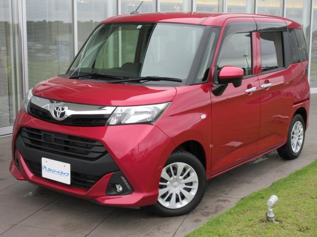 トヨタ X フルセグTV/片側パワースライドドア/シートヒーター/アイドリングストップ/フォグランプ/LEDヘッドライト/