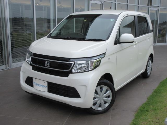 ホンダ N-WGN G 4WD/ETC/シートヒーター/