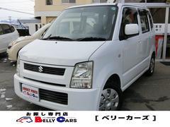 ワゴンRFA タイミングチェーン CD.MD GOO鑑定車