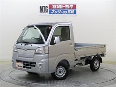 ハイゼットトラックエクストラSAIIIt 4WD 4AT ワンオーナー