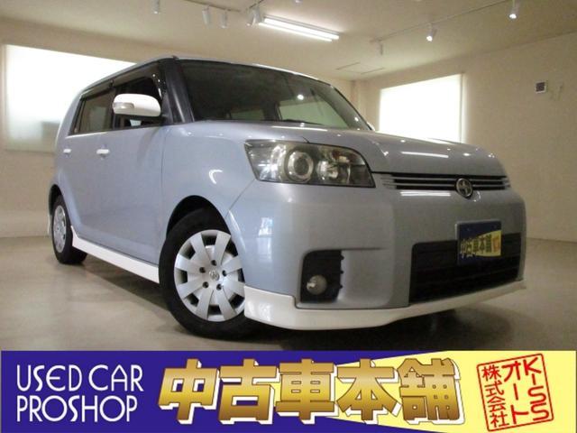 トヨタ 1.5G エアロツアラー サンルーフ ETC 禁煙車