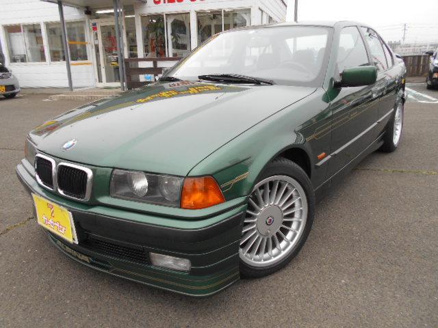 BMWアルピナ アルピナB3リムジン