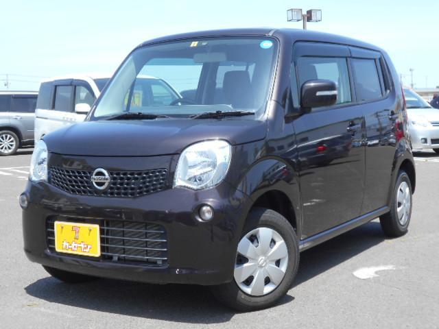 日産 X FOUR 4WD スマートキー ETC シートヒーター