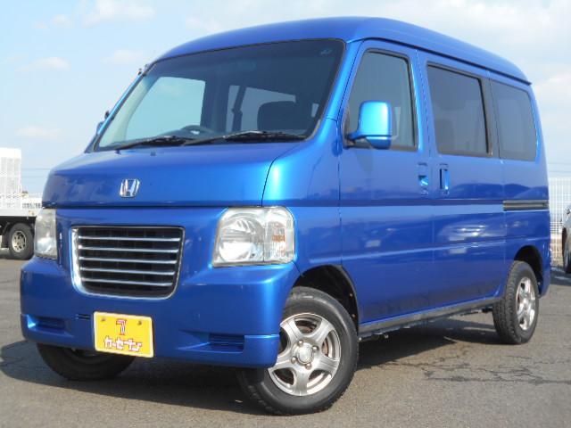 ホンダ L 4WD 5MT パワステ エアコン
